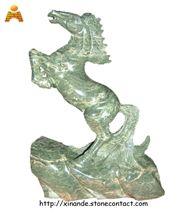 Granite Sculptures, Animal Statues