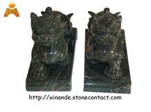 Green Jadeite Granite, Handcrafts
