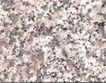 HaiCang White Granite G-623