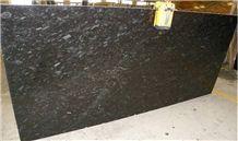 Ice Sparkle Slab Granite, China Green Granite