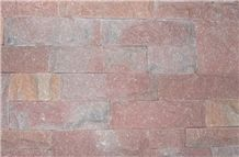 China Red Slate Slabs & Tiles