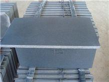 Hainan Grey Basalt Tile