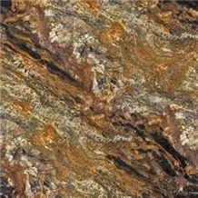 Brazil Desert Storm Granite Slab(good Price)