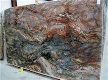 Brazil Fusion Granite Slab(good Price)