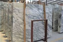 Brazilian Arabescato Marble Slab(low Price)
