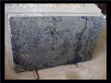 Polished Blue Persa Granite Tile(own Factory)