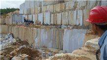 Branco Siena Granite Block, Brazil White Granite