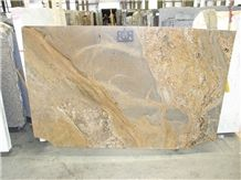 African Dream Slabs, Granite