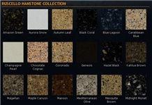Ruscello Hanstone Collection