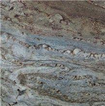 Sienna Bordeaux Granite Tile, Brazil Beige Granite