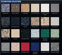 Technistone Collection