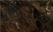 Brown Chocolate - Capolavoro, Brown Granite Slabs