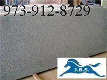 Sadar Ali Granite Slabs, India Grey Granite