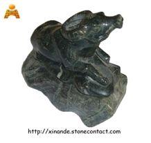 Bull, Stone Handcrafts