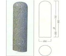 Grey Granite Parking Stone