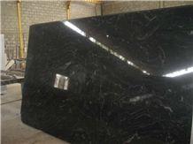 Black Markino Granite Tiles & Slabs, Black Polished Granite Floor Covering Tiles, Walling Tiles
