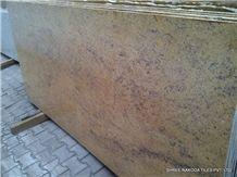 Madura Gold Granite Slabs