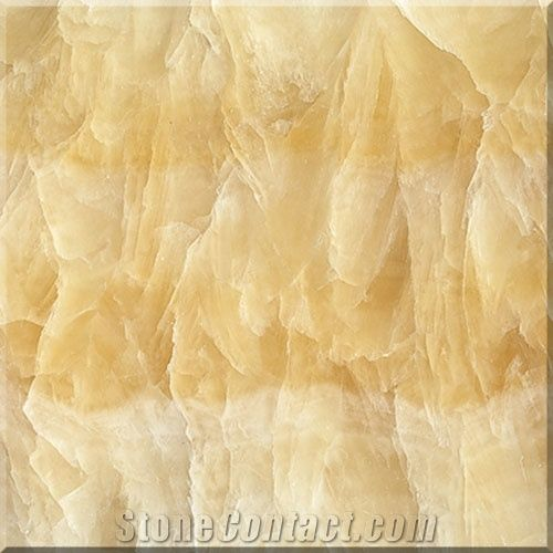 Yellow Onyx Marble Cut To Size From China Stonecontact Com