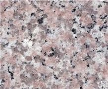 G635 Granite, China Pink Granite Slabs & Tiles