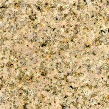 G682 Granite Tile,Golden Garnet, Yellow Granite Tiles & Slabs China