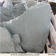 Grey Slate Flagstone