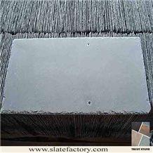Black Slate Roof Tiles