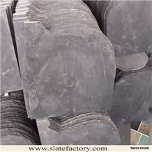 Slate Roofing, Grey Slate Roof Tiles