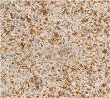 G682 Granite Tiles,Shandong Yellow Granite Slabs,G350 Yellow Rust Grainte Slabs & Tiles