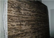 Gold Coast Marble, China Brown Marble SLABS