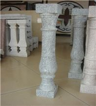 G654 Granite Balustrade