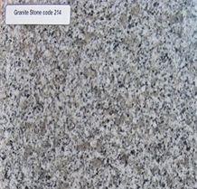 Yazd Grey Granite Slabs, Iran Grey Granite