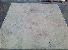 Honed Jura Grey Blue Limestone Tile(good Price)