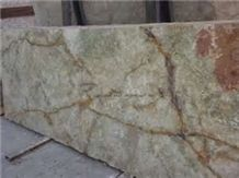 Iran Damghan Green Onyx Slab(low Price)
