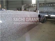 Granite GL Pink, Light Pink Binh Dinh Granite Slabs