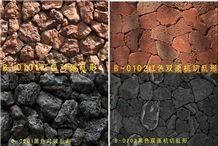 Basalt Galaxy Stone,Lava Stone Tile