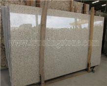 G682 Granite(Granit) Slab, China Yellow, Giallo Rustic,Giallo Yellow,Padang Yellow,Golden Yellow,Granite Slab&Tiles