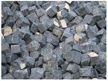 Basalt Landscaping Stones, Cobble, Pavers