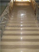 Beige Granite Steps,Stairs
