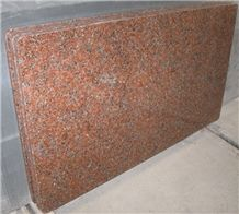 G562 Granite Slab, China Red Granite