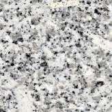 Blanco Diamante Granite Slabs, Spain White Granite