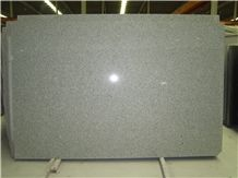 G603 Granite Slab, China Grey Granite Slabs & Tiles, Granite Floor Tiles,Granite Wall Covering,Granite Floor Covering