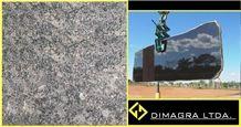 Gris Guayana - Guyana Grey Granite