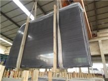 Wooden Purple Marble Slabs, China Lilac Marble