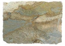 Blue Storm Granite Tiles, Brazil Yellow Granite