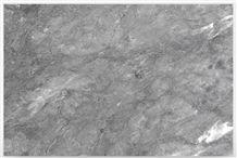 Aliveri Grey Marble Tiles, Greece Grey Marble