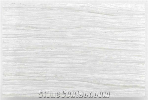 Nestos Semi White Marble Tiles Greece Grey Marble 205250