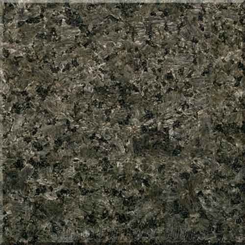 Rain Forest Green Granite From China Stonecontact Com