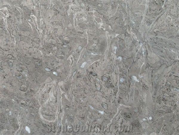 Marmo Grigio Venato Grey Byron Marble Tiles Slabs
