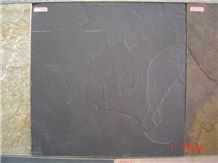 Slate Patio Flooring Tile