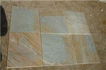 Slate Tile for Floor